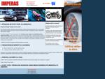 IMPERAS d. o. o. - Uvoz avtomobilov, gospodarskih vozil in motorjev