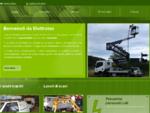 Elettrolux Impianti - Impianti elettrici - Montepulciano - Siena - Visual Site