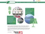 Impianti elettrici - Maniago - Sicem Srl impianti elettrici, solari e fotovoltaici