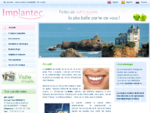 Clinique dentaire biarritz chirurgie dentaire, implantologie dentaire et esthétique dentaire - ..