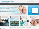 Implants Dentaires Hongrie | Empire Clinique Dentaire en Hongrie