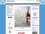 Importex - gostinska oprema - spletna trgovina
