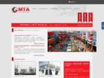 Import towarów z Chin - Import Chiny - Multi Trade Agency