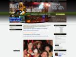 CORNER PUB COLLOQUIUM CLUB - NAJLEPSZE IMPREZY W POZNANIU !!! IMPREZY INTEGRACYJNE KLUB POZNAŃ