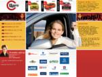 Каско - автострахование, автокаско КАСКО