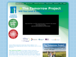 The Tomorrow Project - Alberta Cancer Research Study