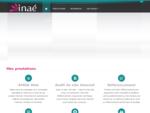 Conception site Internet, Assistance à maà®trise d'ouvrage Web, Audit de site Internet | Inaé S