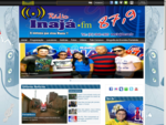 Rádio Inajá FM 87, 9 MHz - A sintonia que virou mania