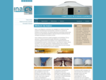 Inalco, competence in storage equipment - Home