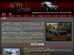 Noleggio con Conducente, NCC Verona, lago di Garda, hotel