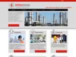 Βιομηχανική και Περιβαλλοντική Ασφάλεια | Inchem. gr