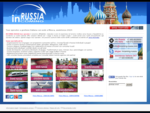 Incoming Russia tour operator - Incoming Russia tour operator