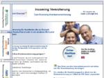Incoming Versicherung ELVIA Incoming Krankenversicherung