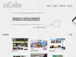 inCube - Interneto svetainių kūrimas