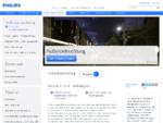 Außenbeleuchtung – Innovation und Nachhaltigkeit - Philips