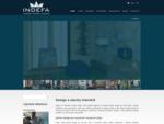 Bytový design a návrhy interiérů | Indefa. cz