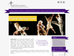 Indepen-dance | Home | Opportunity through inclusive dance