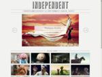 Independent Films | Independent Films showreel site