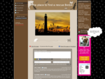 My front page - www. independant-borzoi-rescue. co. uk