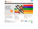 i-dea supply DEA's - Domestic Energy Assessments in the North East