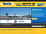 Security Sydney | Locksmith Parramatta | CCTV | Access Control - Home