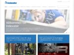 Välkommen till Indexator - Indexator