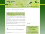 Parc aventure Corse - Indian Forest Corse