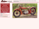 Motocykly INDIAN