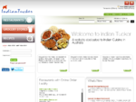 IndianTucker- Indian Restaurants, Grocery Stores and Recipes in Australia