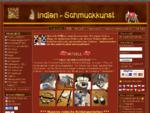 indischer Schmuck Online Shop - indischer Schmuck-Silberschmuck