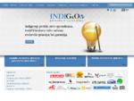Personalo atranka ir paieška - Indigroup