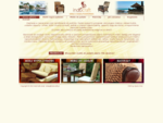 Indo Craft - meble egzotyczne, rattanowe, mahoniowe - IndoCraft - meble egzotyczne, meble rattano