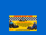 Indoor Kart Hire O'Connor - Go Karting Perth