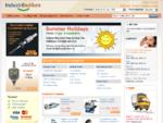 Industributiken Allt inom skärande, hållande, mätverktyg och tillbehör