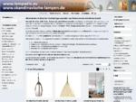 Designerlampen von Herstal, Nordlux, Trikonzept, LK, Ersatzteile
