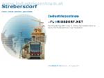 Industriezentrum-Strebersdorf