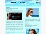 Ineko-optika v. o. s. - velkoobchodní prodej sortimentu oční optiky