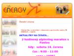 Úvodní strana | IN ENERGY