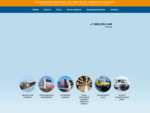 Перевозки в Норильск грузов и экспедирование контейнеров из Москвы - LTD-GROUP