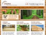 Dailylentės | grindinės lentos | sodo nameliai | statybinė mediena