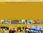 Scirè Scappuzzo - Lavorazione inerti - Agrigento - Ag - Home - Visual Site -