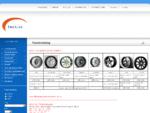 inex. ee- rehvid, valuveljed, pickup lisavarustus, rehvivahetus ja lisavarustuse paigaldus