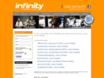 Infinity Martial Arts - Noosa, Maroochydore, Currimundi, CabooltureMorayfield, East Brisbane, I