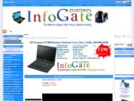 InfoGate, Ηλεκτρονικό Κατάστημα