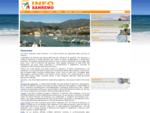 INFO SANREMO Guida Turistica Sanremo Hotel Sanremo Alberghi San Remo Hotels