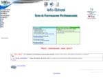 Info-School - Ente di Formazione Professionale