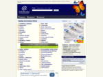 InfoBankareg; - Obchodný register firiem (kontakty, katalóg, informácie, adresár, zoznam, datab