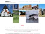 Bornholm | Resa, Boende, Information, Sevärdheter