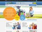 InfoCity. si - rumene strani za modre ljudi