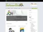 InfocomStore Vendita di cd card, mini cd, cd-r e dvd-r. Gli specialisti di cdcard e minicd....